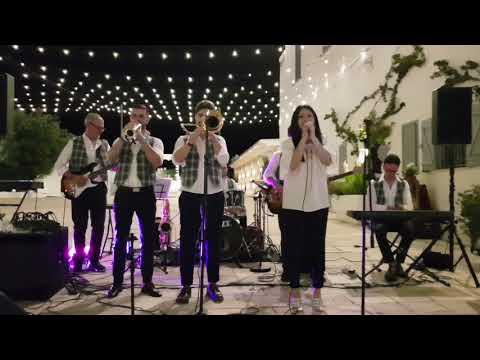 Metamorphosis Wedding Band - Ma che freddo fa