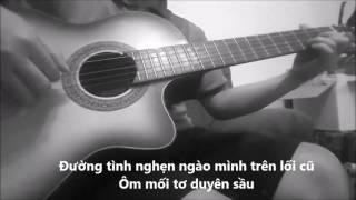 Tình xưa không phai (Một Thuở yêu người)  - Guitar Solo