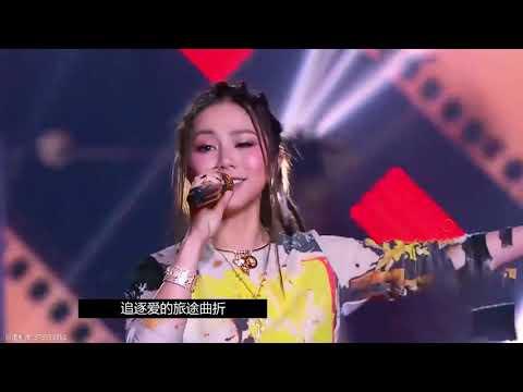 邓紫棋GEM 《倒数》Live版 现场版