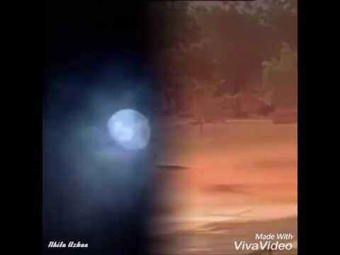 Indahnya  Bulan (Tere Afmel)