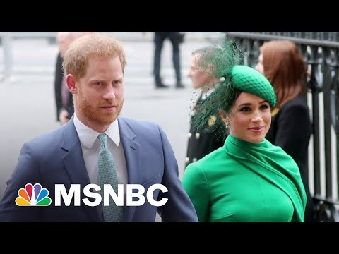 Prince Harry, Meghan Markle Announce Birth of Daughter Lilibet Diana