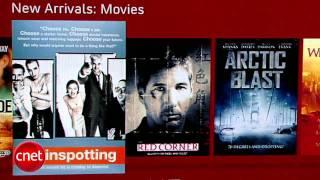 Netflix vs. Blockbuster - Prizefight