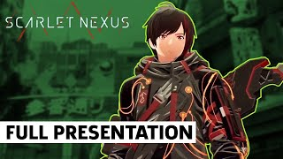 Scarlet Nexus Developer Showcase | Xbox Games Showcase 2021