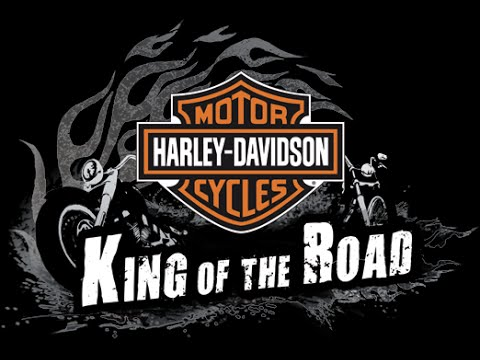 harley davidson king of the road completed single player. Black Bedroom Furniture Sets. Home Design Ideas