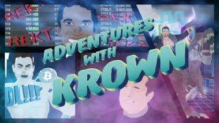 Adventures With Krown - July 15th (Weekly Recap Series)