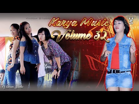 Karya Music Remix Terbaru Volume 32 Oke Punya Orgen Lampung