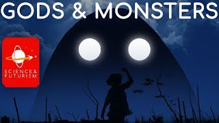 Gods & Monsters: Space as Lovecraft Envisioned it