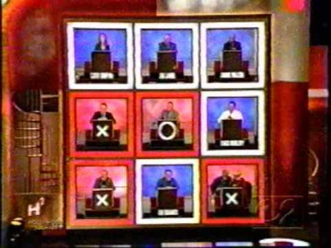 Hollywood Squares | Game Show Week I, pt. 4 - YouTube