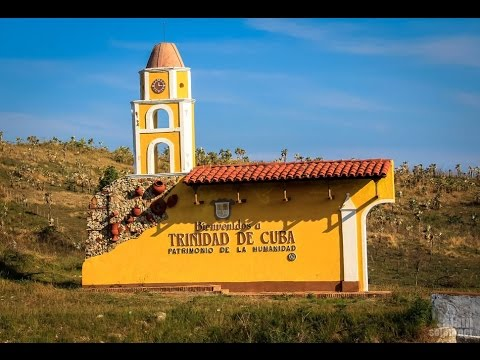 TRINIDAD CUBA |  the most amazing attractions adventures & sites -Cuba travel guide