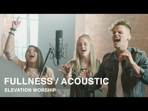 Fullness (Acoustic)