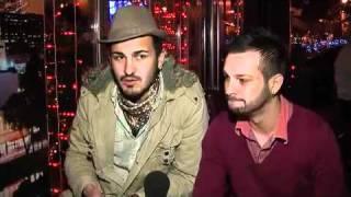 Екскјузми е новата песна на Скипи и Тајзи Makedonija 24