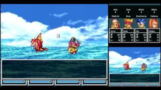 Let's Play Dragon Quest VI #30 - My Precious...