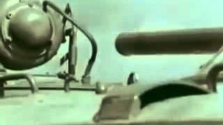 Армия СССР в действии на тот момент самая мощная армия в истории человечества Такая была наша Родина