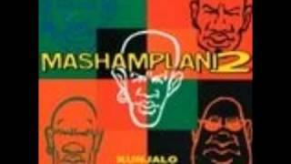 MASHAMPLANI - LEKKER DING