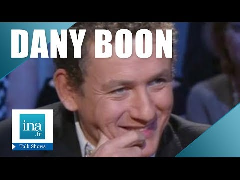"Dany Boon ""Interview Mensonge"" 