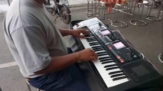 Roland E-A7 - Đưa em vào hạ - Dạy đàn organ sóc trăng