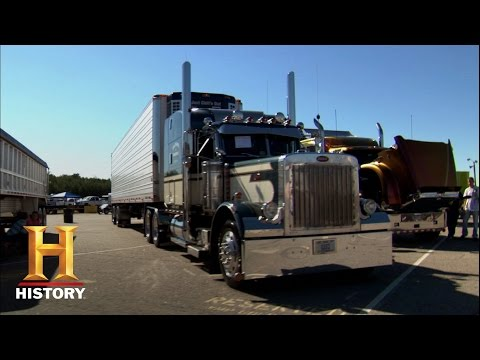 Modern Marvels: For the Love of the Truck | History