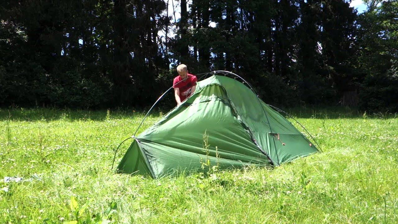 Standard Size VAUDE Unisex/_Adult Mark XT 4P 4-Person Tent Green