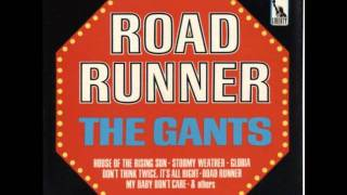 The Gants - Road Runner