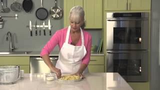 Pate Sucree & Lemon Tart
