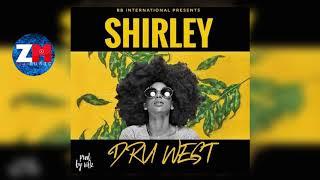 Dru West - Shirley (Audio) | ZedMusic | Zambian Music 2018