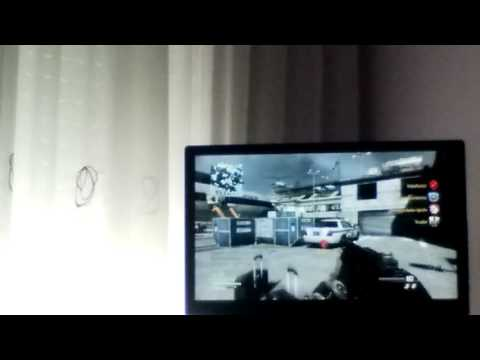 Estamos en racha mi segundo vídeo de call of duty mw3