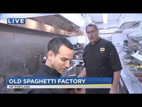 Spaghetti factory louisville