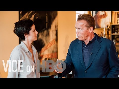 Arnold Schwarzenegger on Gerrymandering: Divide And Conquer | VICE on HBO