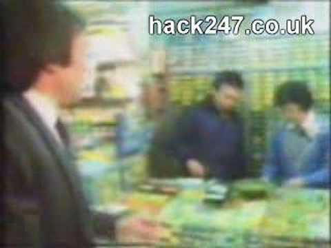 Buying a Z80A CPU Over the counter in 1984