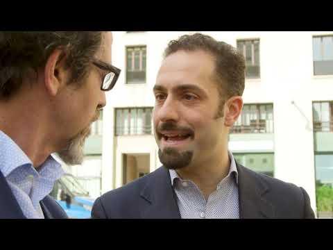 Germano Lanzoni e il Trading on line TAAAAAAAC!!!