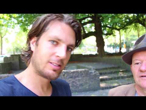 Helden op Sokkels #1 |  Monument voor het gevallen spoorwegpersoneel
