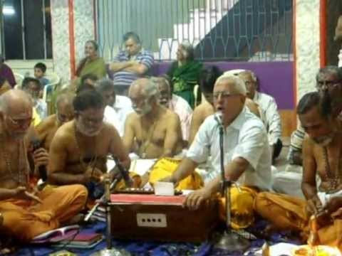 AANANDA KESAVA MURALIDARAAஆனந்த கேசவா முரளிதரா