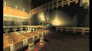 Le vrais Film Minecraft Herobrine /1partie