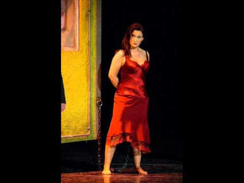 Alice Coote sings Chausson mélodies - part I - YouTube