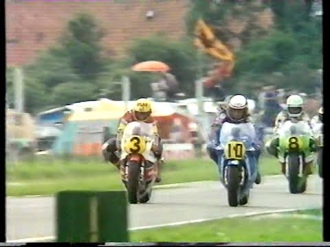 MotoGP - Dutch TT Assen - 500cc GP - 1982 Part 1.