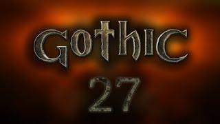 Gothic – #27 – Wieża mgieł imiasto orków