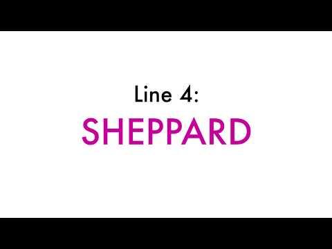 Line 4: Sheppard