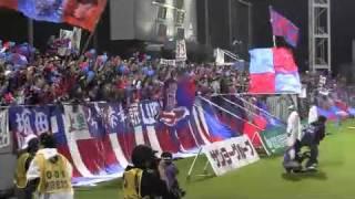 11月19日 ガイナーレ鳥取 VS FC東京 1(2もあるよ) ニュースと個人ビ...