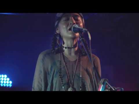 Bottlesmoker feat. Stars and Rabbit - Frozen Scratch Cerulean (Live at Gudang Sarinah)