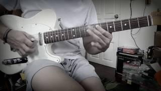 25Mar guitar อิมโพรไวส์