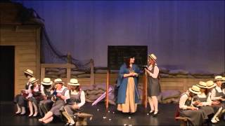 Princess Ida: Towards the empyrean heights
