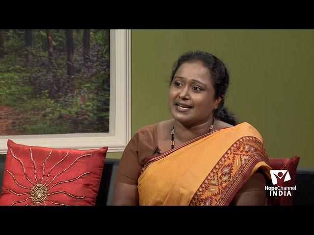 09 Come Let's Talk (S4)   Shakuntala