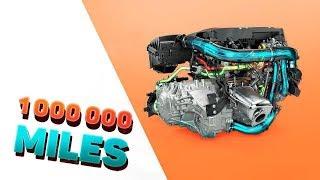Langlebigste Motoren Der Welt