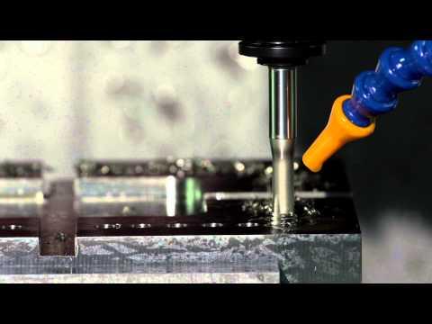 EXOPRO® WHR-Ni: Premium Taps Designed for Nickel Based Alloys