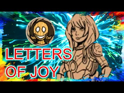 My Lovely Daughter ALL LETTER Of JOY Gameplay Walkthrough Playthrough Let's Play Guide