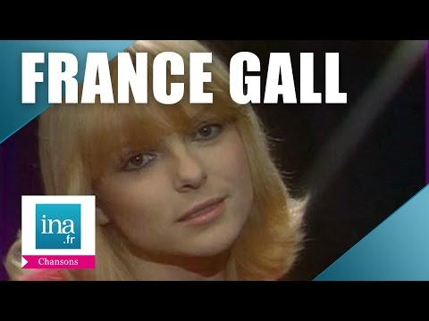"France Gall ""Le monologue d'Emilie"" 