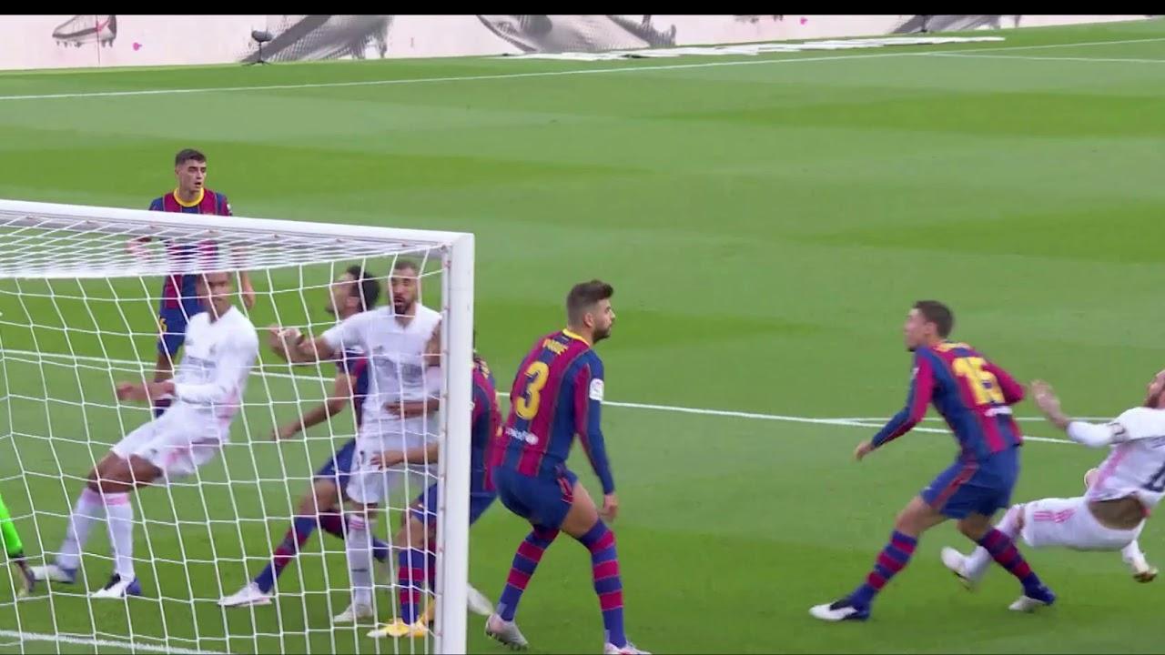 Leinglet vs Ramos 1 time episode