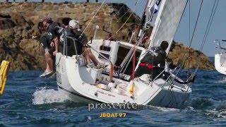 J BOATS 97