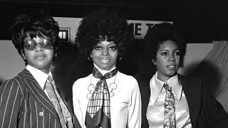 Diana Ross and The Supremes - Love Child [Isolated Lead Vocals]