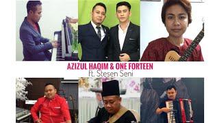 Cover images SATU | AZIZUL HAQIM & ONE FORTEEN ft. stesenSENI